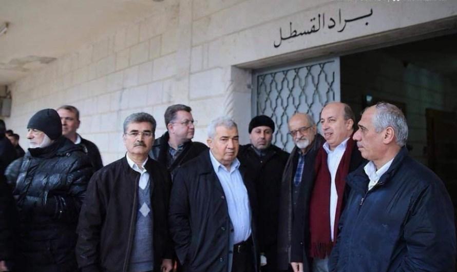 دون إنذار … تركيا تغلق المعابر المدنية بين عفرين وإدلب