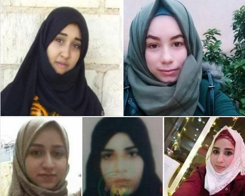 ليس فقط في عفرين يختطفون النساء… توثيق خطفت عشرات النساء من مناطق خاضعة لتركيا في شمال سوريا