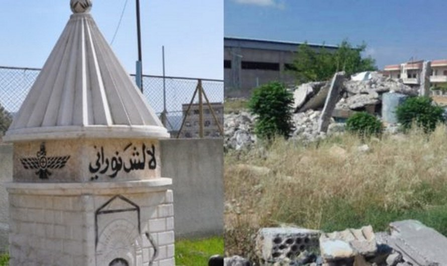 الإيزيديات في عفرين… شهادات عن قصص خطف واعتقال وتعذيب
