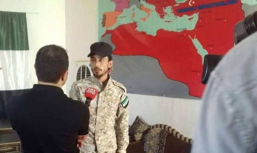 """فصائل """"الجيش الوطني"""" تشن حملة اعتقالات عشوائية جديدة في عفرين"""