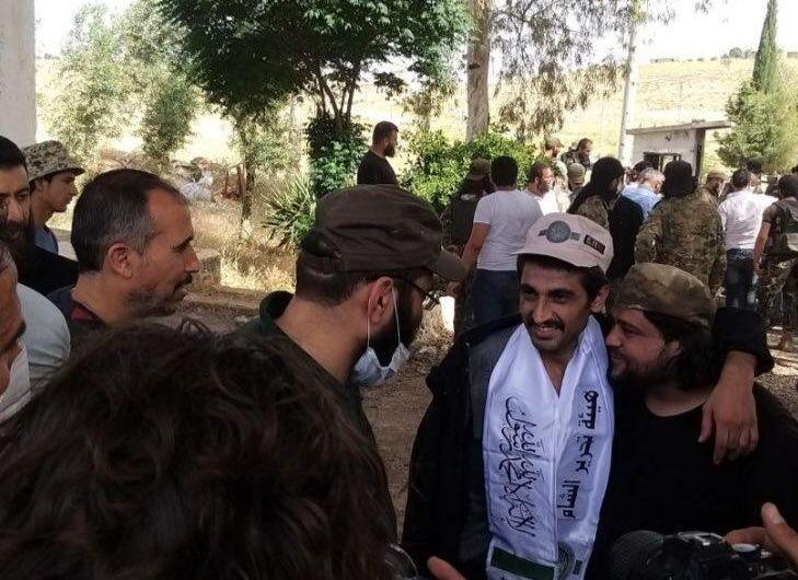 """بوساطة تركية .. تبادل أسرى بين """"الجيش السوري"""" و""""تحرير الشام"""" بريف حلب"""