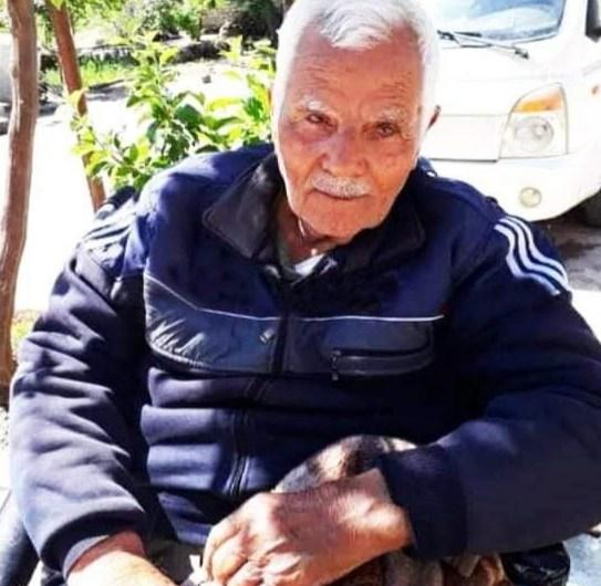 """العثور على جثة رجل مسن """"مقعد"""" كان لصوص قد اقتحموا منزله قبل يومين بعفرين"""