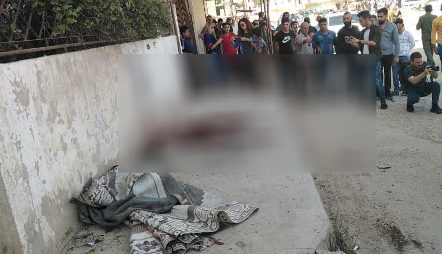 هجوم انتحاري بحزام ناسف بشمال سوريا يسبب أضرارا مادية