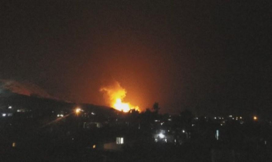 هجمات تركيا على شنكال تضر بفرص عودة النازحين والاستقرار في المنطقة