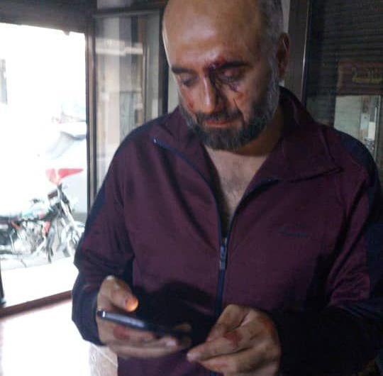 فلتان أمني: سلبوا منه قرابة نصف مليون دولار… صراف سوري يتعرض لسطو مسلح شمال حلب