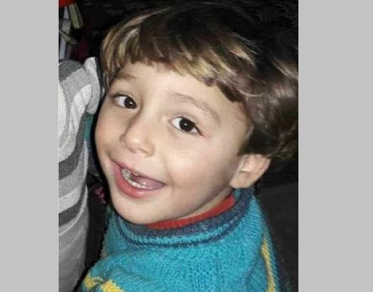 حرس الحدود التركي يقتل طفل سوري ويصيب والدته