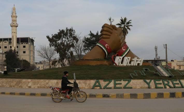 اعزاز … استمرار اعتقال صحفي من قبل جهاز الشرطة العسكرية وعائلته تتحدث عن تعرضه للتعذيب