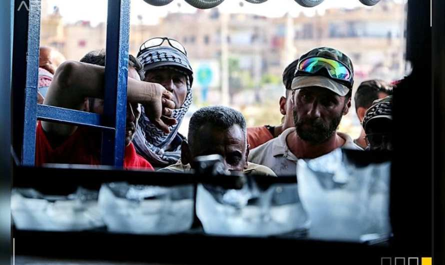 تركيا تواصل قطع المياه من محطة علوك .. تُهدّد نحو مليون مواطن في الحسكة بالعطش