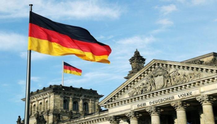 ألمانيا: لا شرعية دولية للعمليات العسكرية التركية في شمال شرق سوريا