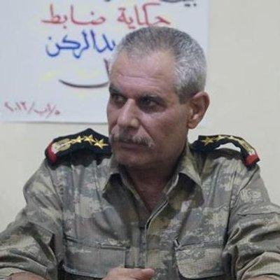 تركيا تواصل اعتقال الضابط السوري المنشق أحمد الرحال
