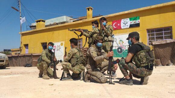 سوريا: باشيليت تحذّر من تفاقم الانتهاكات والتجاوزات في المناطق التي تسيطر عليها الجماعات المسلّحة الموالية لتركيا