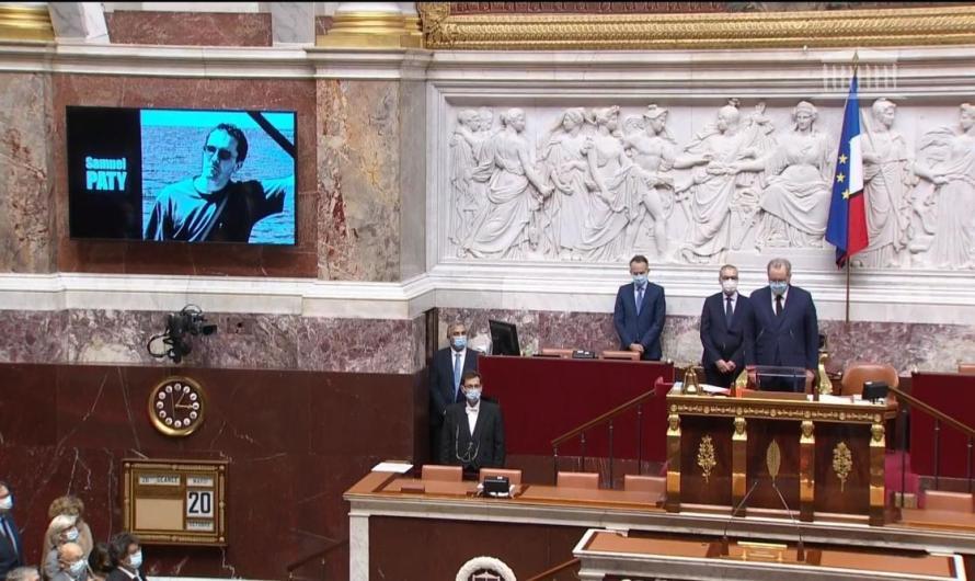 باريس تحذر …الخطر يأتي من شمال سوريا ويجب استمرار دعم قسد والعمل معها