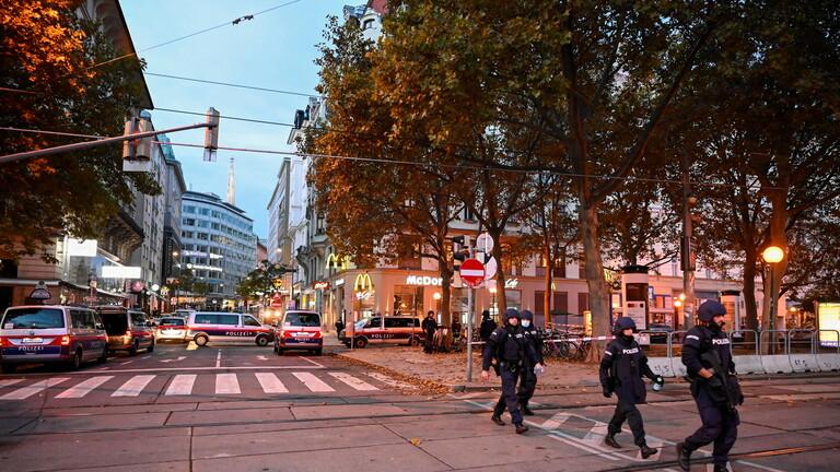 منفذ هجوم فيينا: فشل في السفر للانضمام لداعش في سوريا فشن هجوما في موطنه