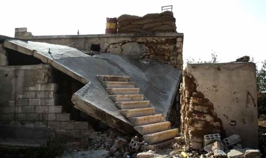 تسببت في تهجير آلاف السوريين.. تركيا تواصل قصف قرى في مناطق تماس بريف حلب والحسكة والرقة
