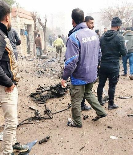 تصاعد وتيرة الاغتيالات في مدينتي الباب وتل أبيض الخاضعتين لسيطرة فصائل موالية لتركيا
