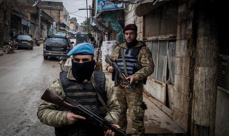 مقتل رجل مسن كردي تحت التعذيب في أحد معتقلات المسلحين لموالين لتركيا بريف عفرين