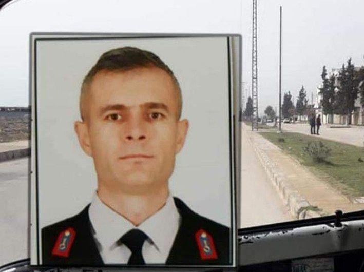 مقتل ضابط تركي برتبة عالية في سوريا