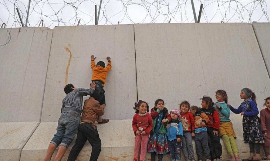 عائلة سورية ترفع دعوى قضائية ضد الوكالة الأوروبية لحرس الحدود والسواحل