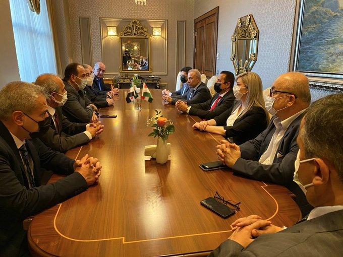 بالتزامن مع استقبال قادة إقليم كردستان ممثليهم : ميليشيات الجيش الوطني تشن حملة اعتقالات في مدينة عفرين وقراها