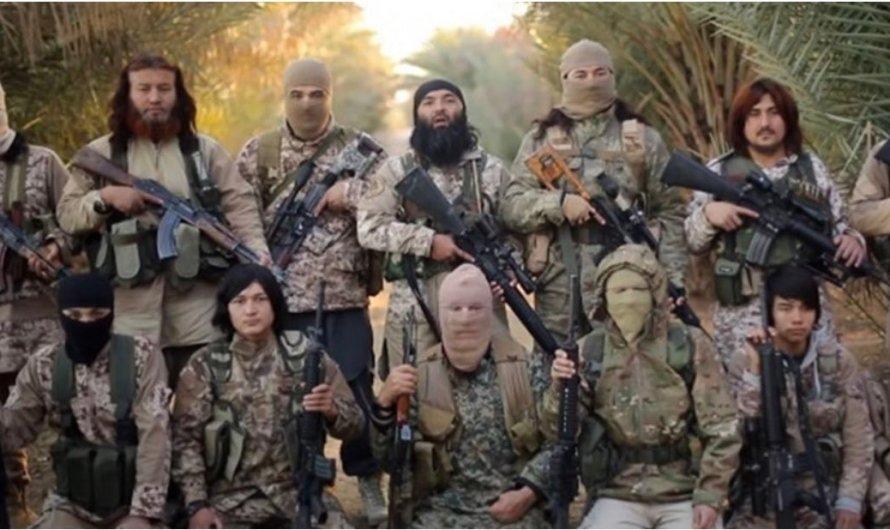 الأوزبك والتركستان يغزون إدلب.. والسوريون يتذمرون