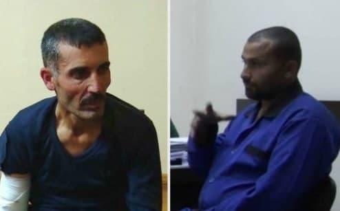 أرمينيا تحكم بالمؤبد على اثنين من السوريين الذين جندتهم تركيا للقتال إلى جانب القوات الأذربيجانية