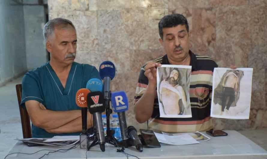 تقرير الطب الشرعي ينفي وفاته تحت التعذيب … تفاصيل جديدة في قضية وفاة مواطن في سجن غويران بالحسكة