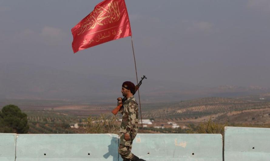 واشنطن تتهم تركيا بتجنيد الأطفال في سوريا وليبيا