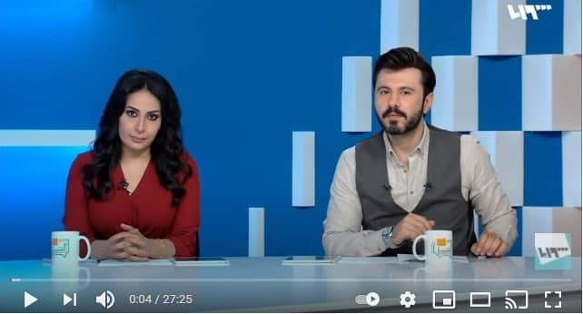 انتقادات واسعة لمسايرته من قبل مقدمي البرنامج : محلل سياسي تركي يهين اللاجئين السوريين