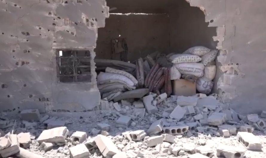 ضحايا مدنيين في تجدد القصف التركي على ريف محافظة الرقة السورية