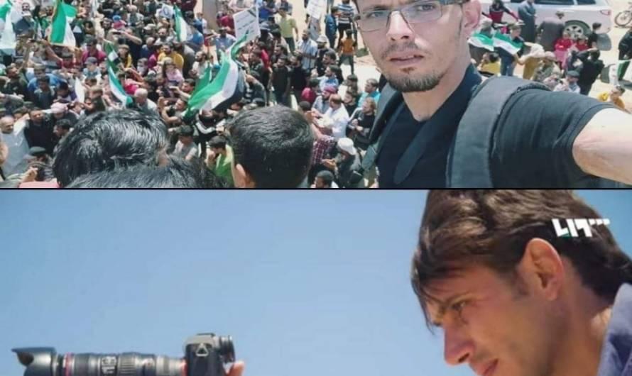 """هيئة """"تحـريـر الشـام"""" تعتقل ناشطين اعلاميين في إدلب"""
