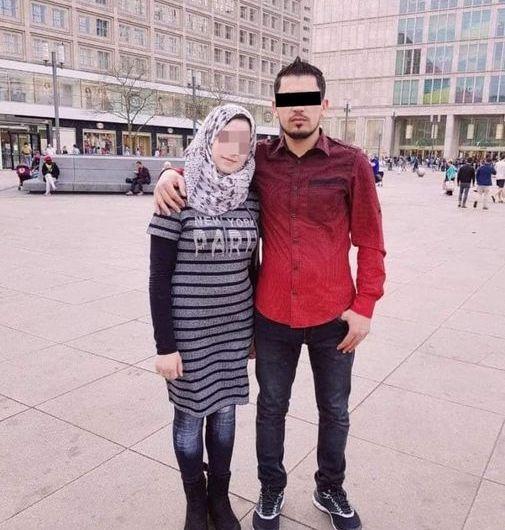 ألمانيا .. الحكم بالسجن مدى الحياة على لاجئ سوري قتل زوجته أمام أطفالهما مستخدما السكين