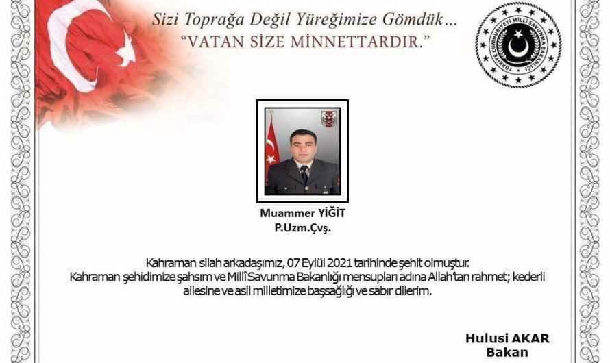 مقتل جندي تركي بقصف على قاعدة عسكرية تركية في ريف حلب