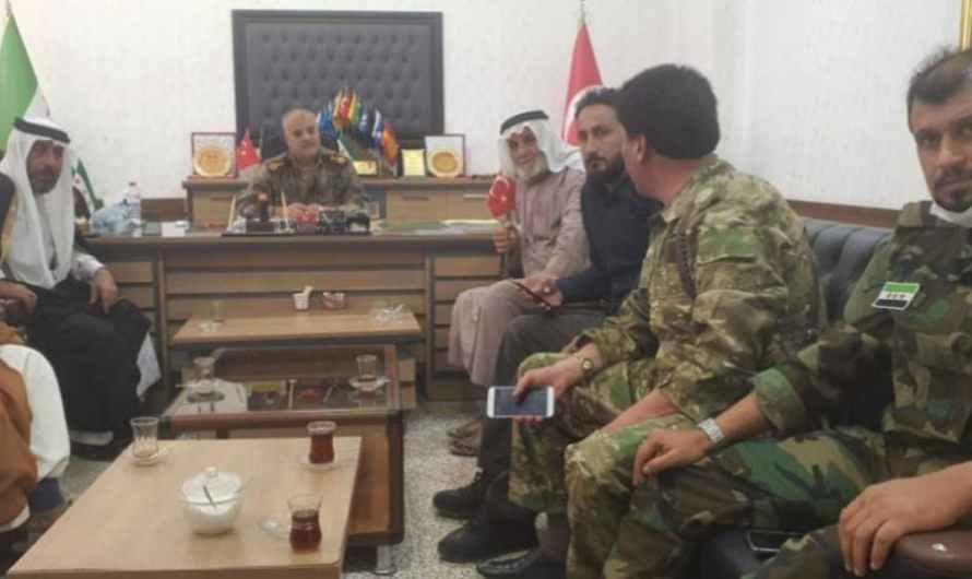 مقتل مسلحين وإصابة آخرين في تجدد الاقتتال المسلح….فصائل أنقرة تواصل تقتل بعضها