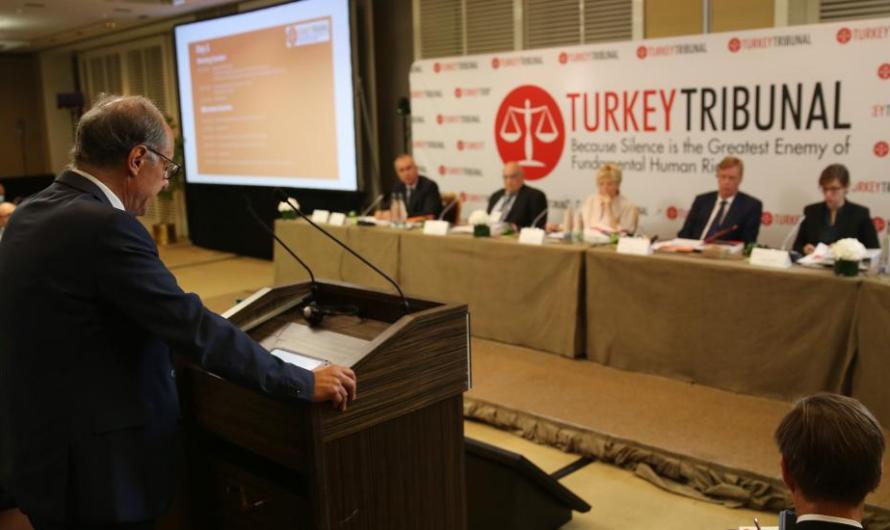 ستناقش جرائمه في سوريا وليبيا وارتساخ …. انطلاق محكمة بشأن انتهاكات نظام أردوغان لحقوق الإنسان في جنيف