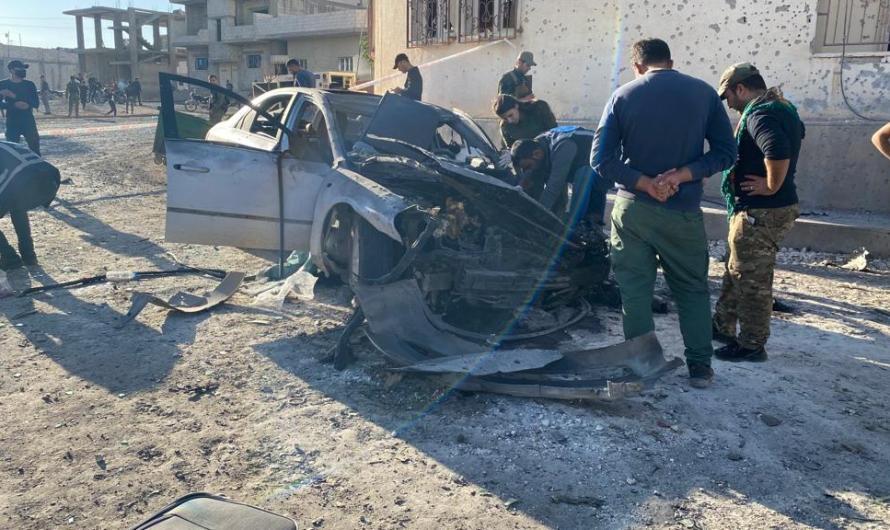 يوم دام في سوريا …  مقتل 31 شخص وإصابة العشرات