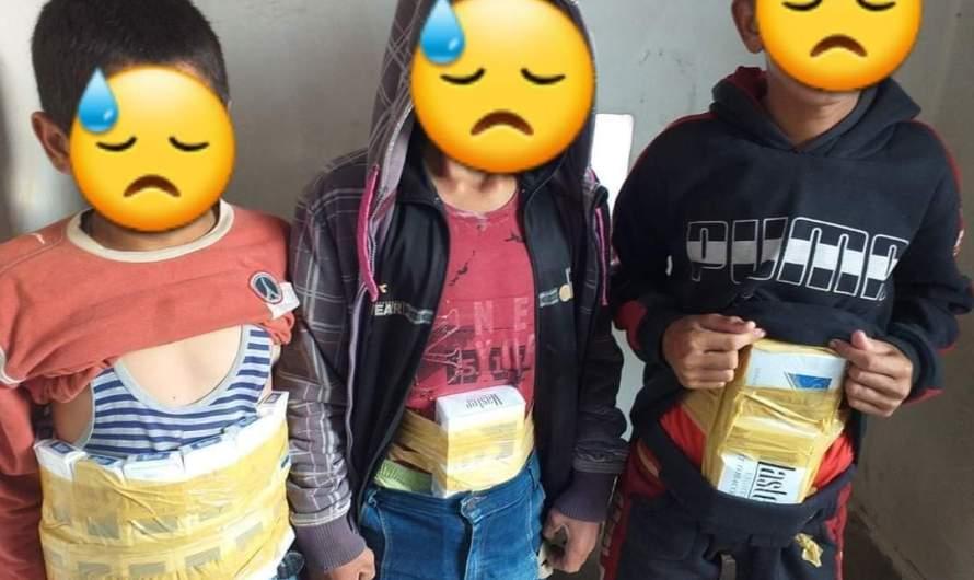 """إدلب: هيئة """"تحرير الشام"""" تعتقل وتعذّب أطفالا بذريعة تهريب الدخان!"""