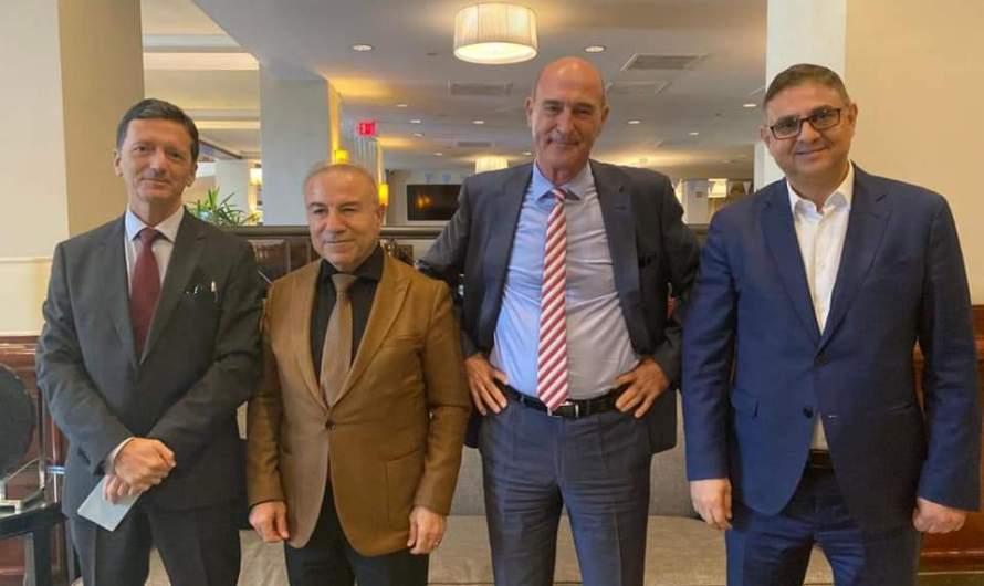 ميليشيات الجيش الوطني تواصل انتهاكاتها ضد المواطنين الكرد في عفرين… خطف ونهب وتهجير وفدية مالية