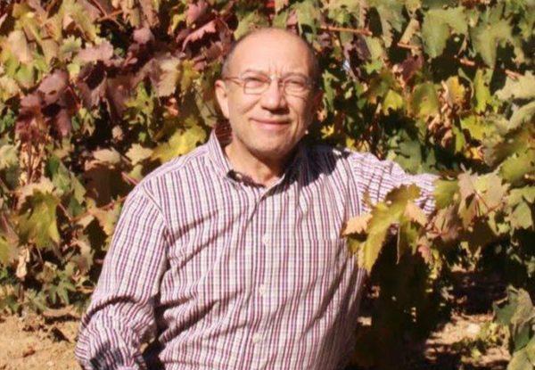 Javier Zaccagnini Bodegas Aalto