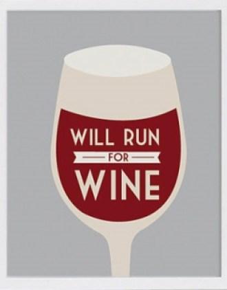 running vino madrid carrera maraton