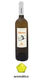 vino blanco villachica verdejo rueda