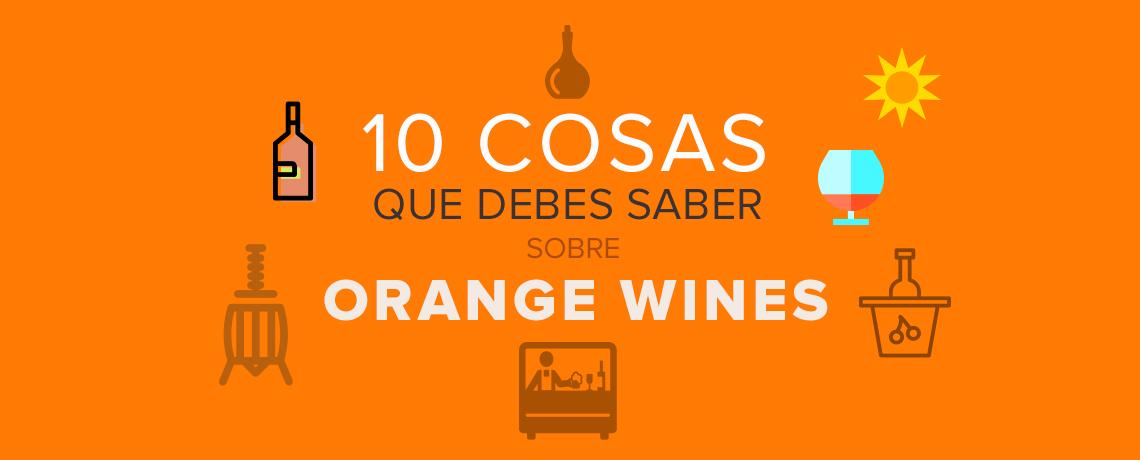 orange wines