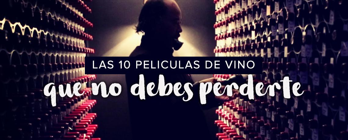 películas de vino, cine y vino