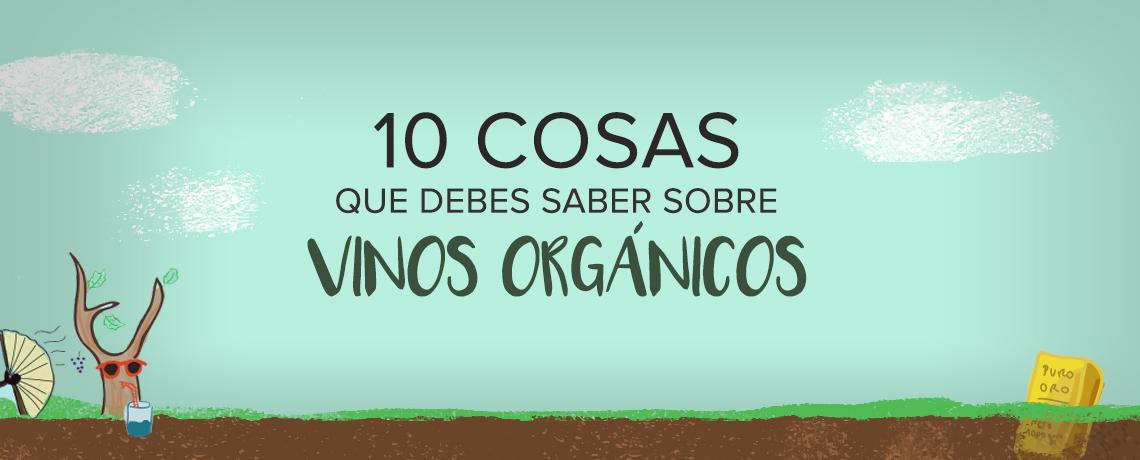 vinos organicos ecologicos