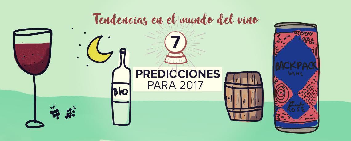 predicciones-para-2017 tendencias vino