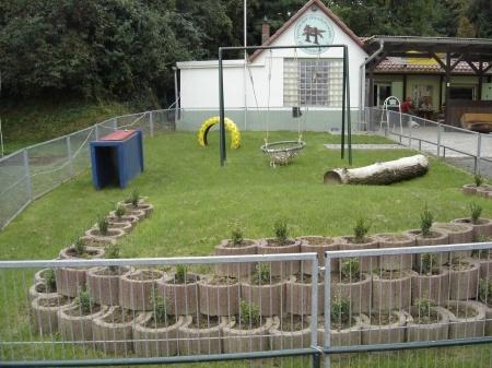 Welpenplatz
