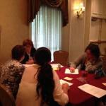 VDHA 2014 Annual Meeting