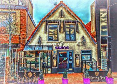 De Lier - Cafe Swing