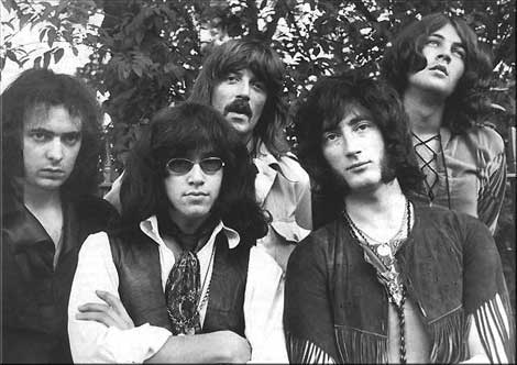 DEEP PURPLE (3/6)