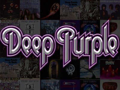 DEEP PURPLE (1/6)