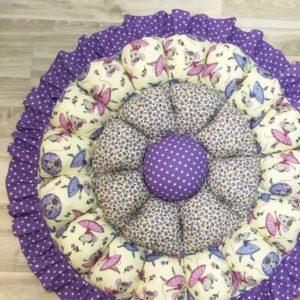Blanket bonbon gawin ito sa iyong sarili: step-by-step master classes